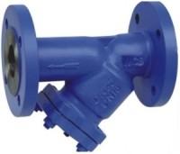 Filtro Y Acero Bridas PN16-40